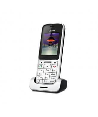Gigaset SL450HX handset - GRIJS