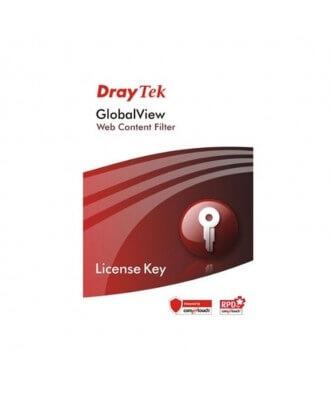 Draytek Web Content Filter Pakket B (1 jr)