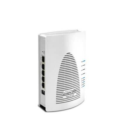 DrayTek Vigor 2120 Breedband router