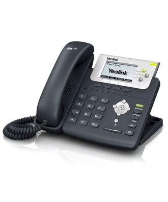 Yealink T22P VoIP Phone (SIP)