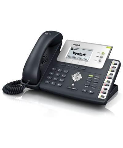Yealink T26P VoIP Phone (SIP)
