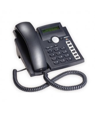 SNOM 300 VoIP telefoon