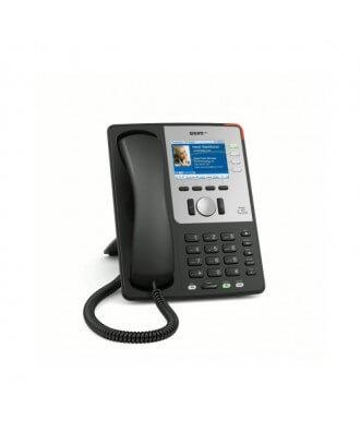 SNOM 821 VoIP telefoon ZWART
