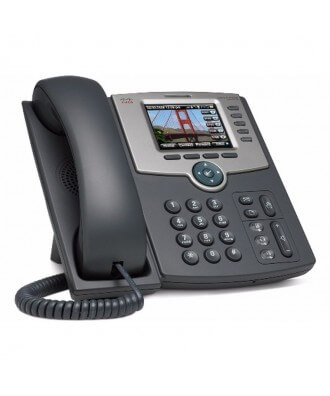 Cisco Linksys SPA-525G2 VoIP Phone