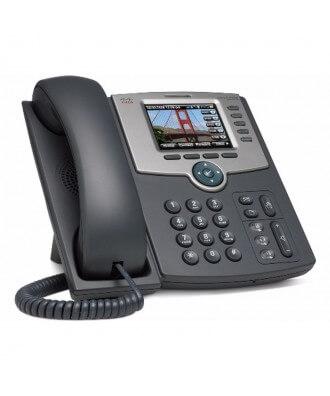 Cisco Linksys SPA-525G2 VoIP Phone