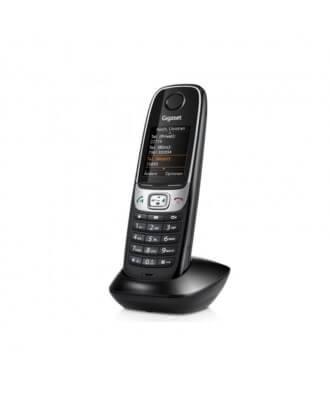 Gigaset C620H handset - ZWART