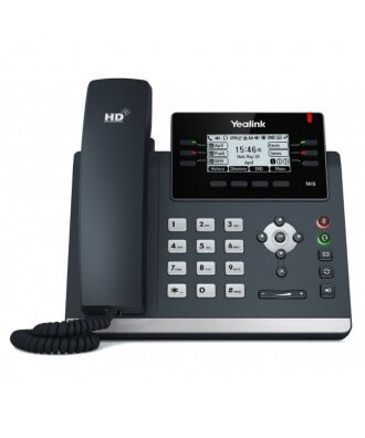 Yealink T41S VoIP Phone