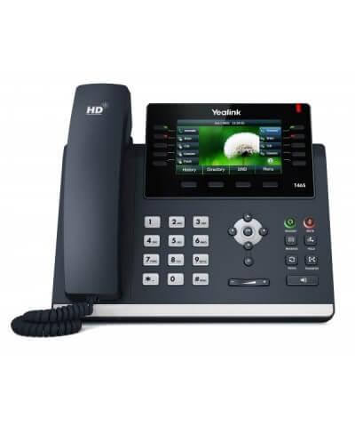 Yealink T46S VoIP Phone