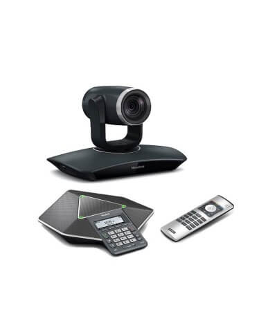 Yealink VC110 HD IP Videoconference Phone