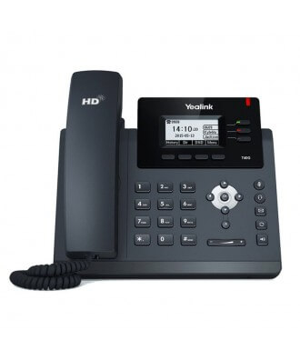 Yealink T40G VoIP Phone (SIP)