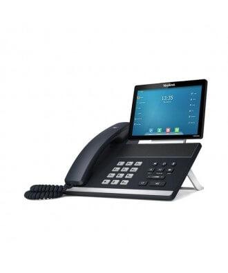 Yealink T49GNC VoIP Phone (zonder camera)