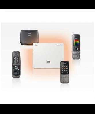 Gigaset N510 IP Pro DECT-basis