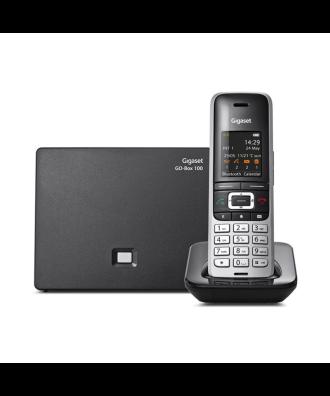 Gigaset S850A DECT-basis + Handset
