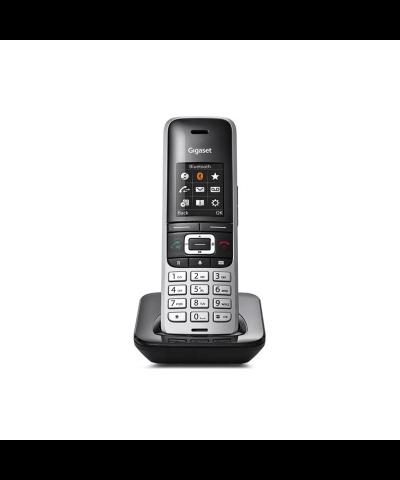 Gigaset S850HX DECT handset + lader