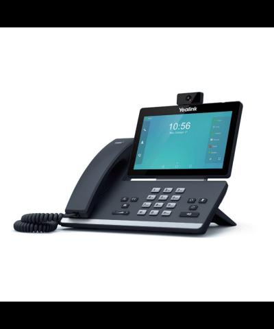 Yealink T58V VoIP Phone (SIP)
