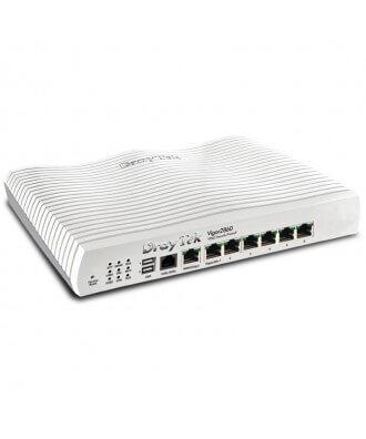 DrayTek Vigor 2860 ISDN