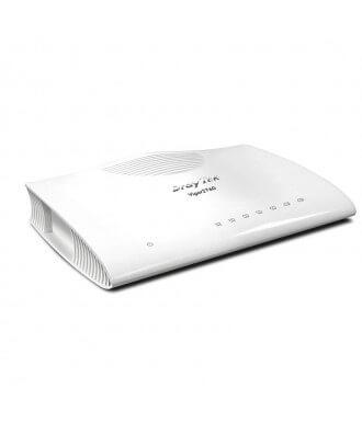 DrayTek 2760 modem-router Analoog