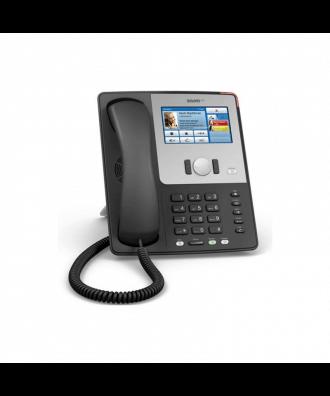 SNOM 870 VoIP telefoon ZWART