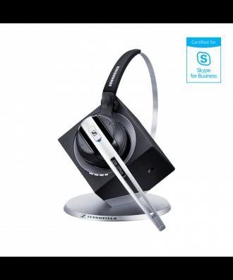 Sennheiser DW Office ML DECT MONO 1-oors headset