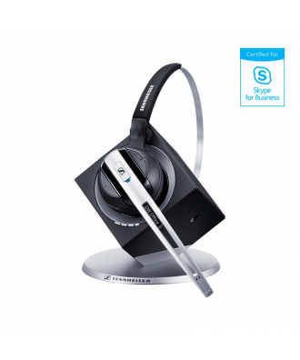 Sennheiser DW Office ML MONO DECT draadloze headset