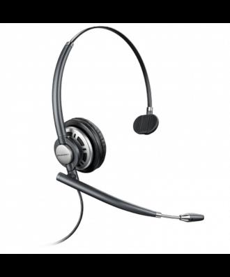 Plantronics HW710 EncorePro MONO QuickDisconnect bedrade headset