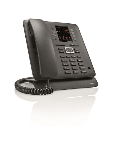 Gigaset Maxwell C DECT VoIP Phone