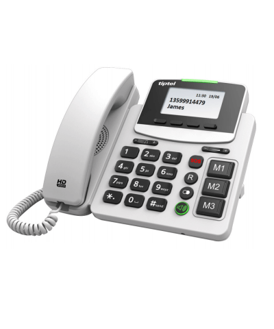 Tiptel 3220XL VoIP Phone
