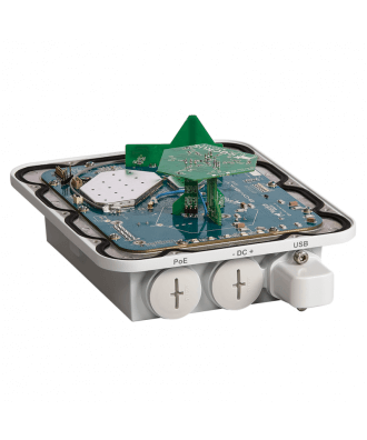 Ruckus Wireless T310c Outdoor Access Point Unleashed