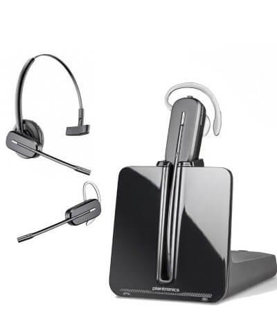 Plantronics CS540 MONO DECT draadloze headset