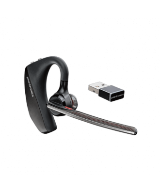 Plantronics Voyager 5200 UC MONO Bluetooth draadloze headset