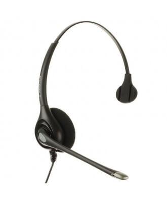 Plantronics HW251N/A SupraPlus Wideband Monaural headset (QD)