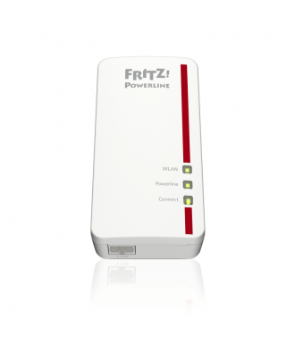 FRITZ!Powerline 1260E WLAN single
