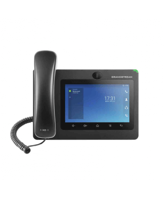 Grandstream GXV-3370 Multimedia IP Phone