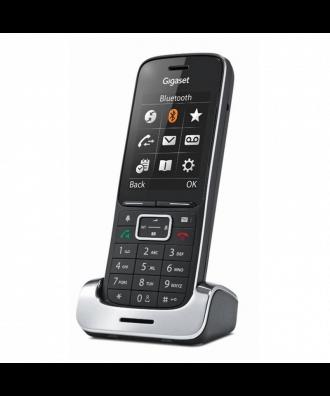 Gigaset SL450HX handset - ZWART