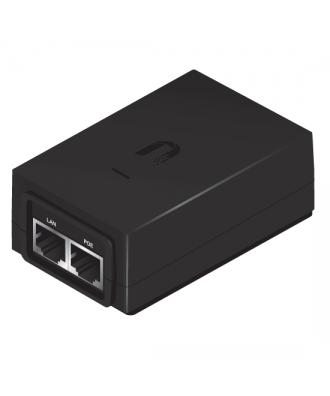Ubiquiti PoE Injector, 48V, 24W, Gigabit 0,5A incl. stroomkabel