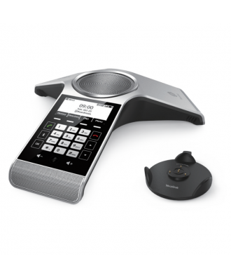 Yealink CP930W HD IP DECT conference phone