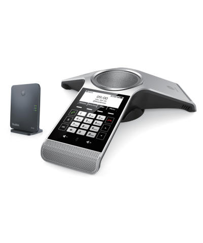 Yealink CP930W conference phone + W60B Set