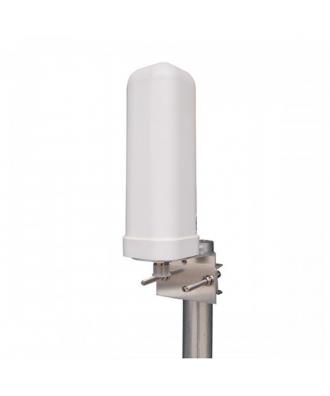 Professionele omnidirectionele wideband LTE antenne (4 dBi - 2G/3G/4G)