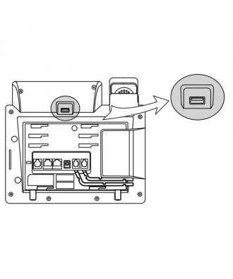Yealink BT41 Bluetooth adapter
