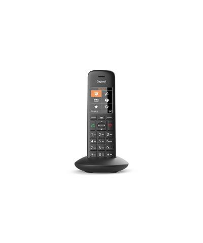 Gigaset C570HX handset - ZWART