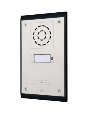 2N Helios IP Uni Intercom - 1 Button