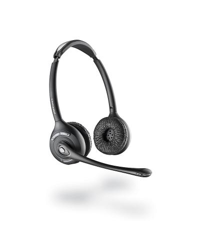 Plantronics spare headset voor W720/CS520 incl. cradle