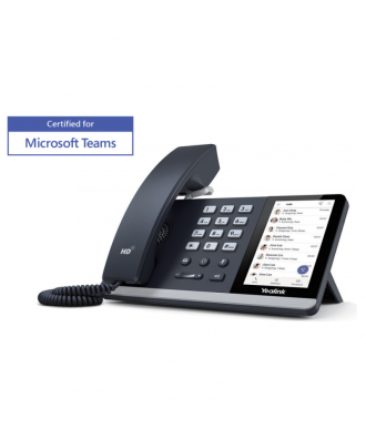Yealink T55A VoIP Phone (MS Teams)