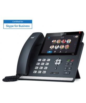Yealink T48S VoIP Phone (Skype)