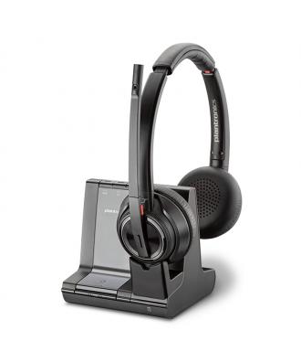 Plantronics Savi 8220 STEREO DECT draadloze headset