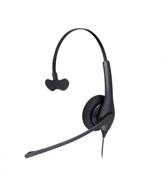 Jabra BIZ 1500 MONO QuickDisconnect bedrade headset