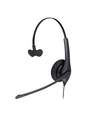 Jabra BIZ 1500 MONO QuickDisconnect bedrade headset