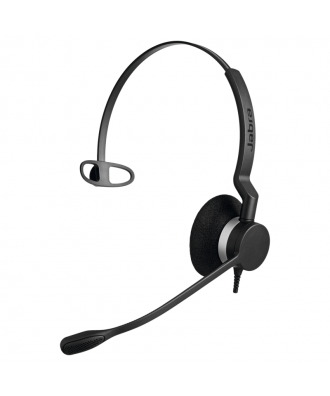 Jabra BIZ 2300 MONO QuickDisconnect bedrade headset