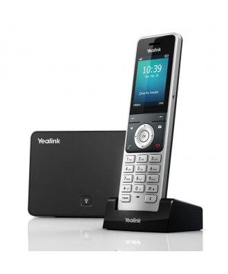 Yealink W56P IP DECT-basis + Handset