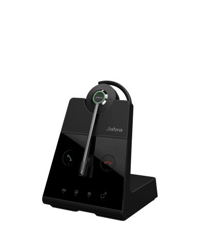 Jabra Engage 65 Convertible MONO DECT draadloze headset